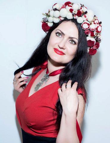 Інна Дудченко